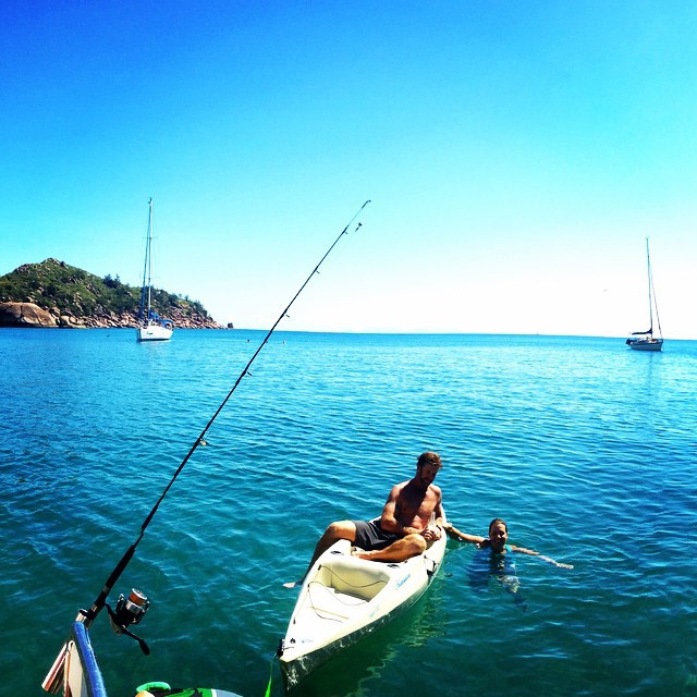 Magnetic-Island-Sea-Kayak