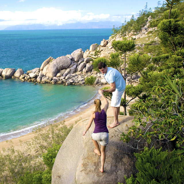 Magnetic-island-Walking-Tracks