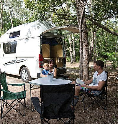 Camping-on-Magnetic-Island