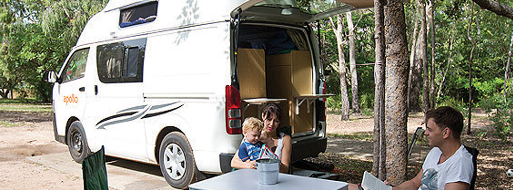 Magnetic-Island-Camping-Ground