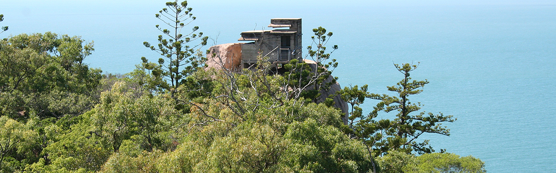 Bungalows Magnetic Island